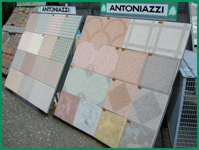 Piastrelle per esterni mandelli edilizia - Rimuovere cemento da piastrelle ...